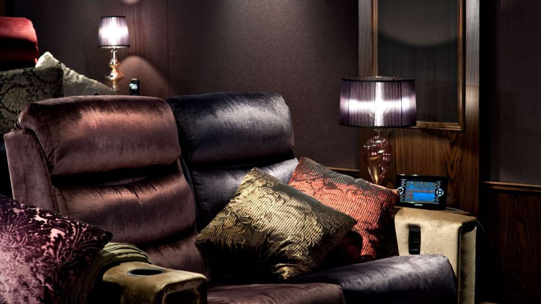 Cinema Seating & DBOX