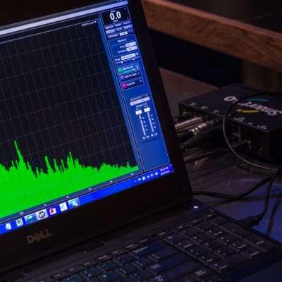 Video & Audio Calibration