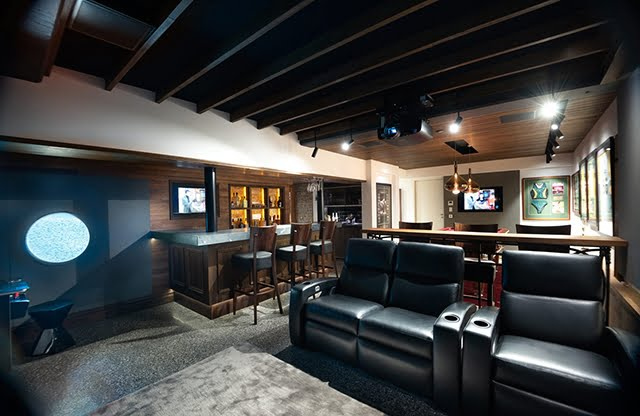 What is a home theatre room and why you need one