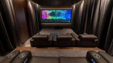 Arcadia Cinema – CEDIA Awards 2019 – Case Study
