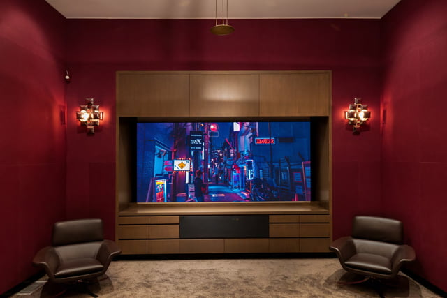 Phoenix Cinema – CEDIA Awards 2019 – Case Study