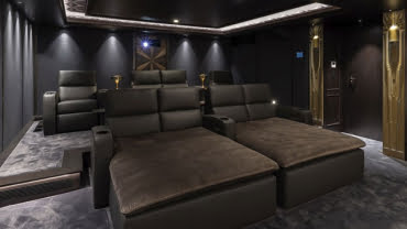 New Cinema from old – by Wave Train Cinemas